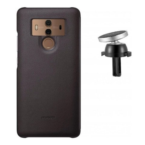 Huawei Car Kit Mate 10 Pro - BROWN