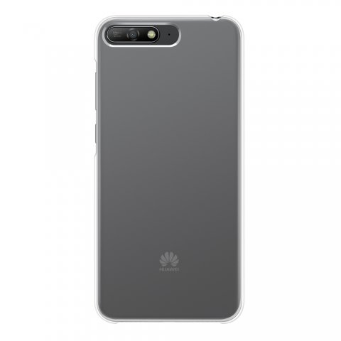 Huawei PC Case Y6 2018 - TRANSPARENT