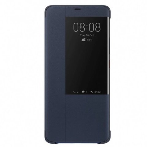 Huawei Smart View Flip Cover Mate 20 Pro - BLUE