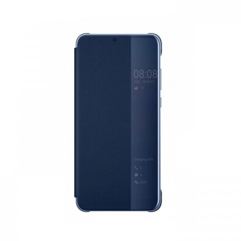 Huawei Smart View Flip Cover P20 Pro - BLUE