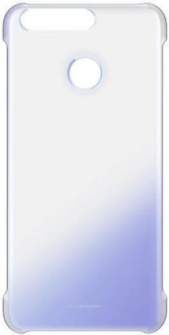 Honor 8 Pro PC Case - TRANSPARENT