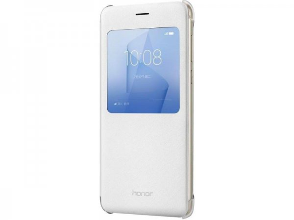 Honor 8 View Cover - WHITE