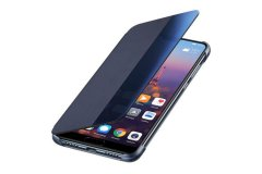 Huawei Smart View Flip Cover P20 - BLUE
