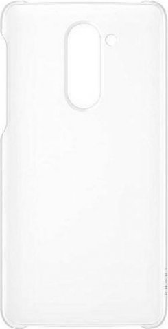 Etui do HONOR 6X PC Case - TRANSPARENT