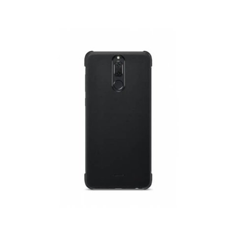 Huawei Multi Color PU Case Mate 10 lite - BLACK
