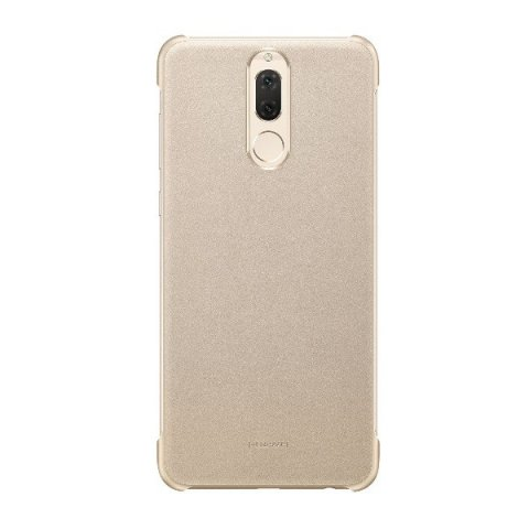 Huawei Multi Color PU Case Mate 10 lite - GOLD