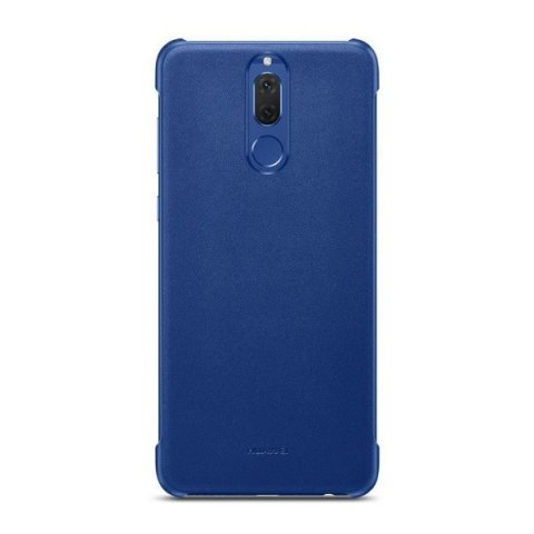 Huawei Multi Color PU Case Mate 10 lite - BLUE