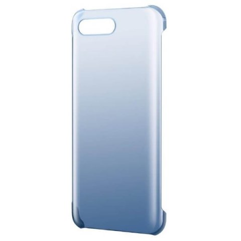 Honor 10 Gradient Color Case - BLUE